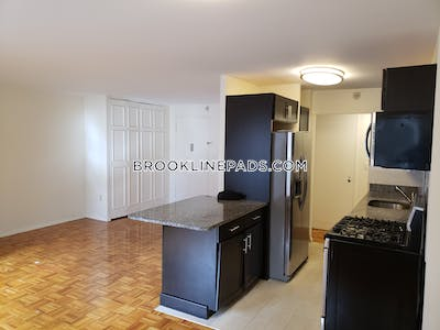 Brookline Spacious 3 bed 1.5 bath on Freeman St  Coolidge Corner - $4,250 No Fee