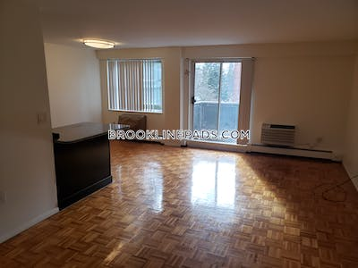 Brookline Apartment for rent 3 Bedrooms 1.5 Baths  Coolidge Corner - $4,250 No Fee