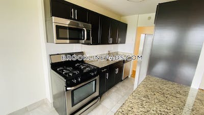 Brookline Awesome 3 Bed 1.5 Bath  Coolidge Corner - $4,150 No Fee