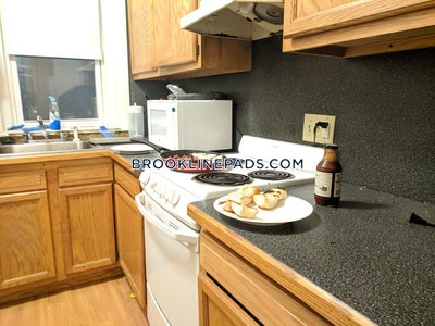 Brookline Apartment for rent 2 Bedrooms 1 Bath  Washington Square - $2,425 No Fee