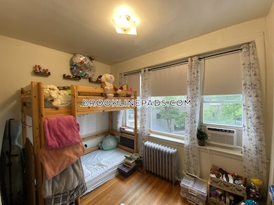 Brookline 2 Bed 1 Bath BROOKLINE- WASHINGTON SQUARE $2,395  Washington Square - $2,395 No Fee