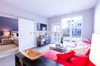 Everett Apartment for rent 2 Bedrooms 1 Bath - $2,894