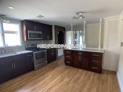 Medford Apartment for rent 4 Bedrooms 2 Baths  Wellington - $3,100
