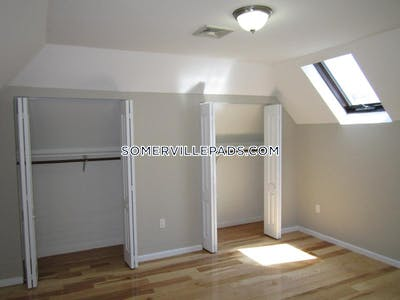 Somerville 2 Bed 2 Bath SOMERVILLE  Union Square - $3,000